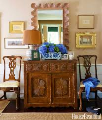 House Beautiful Dining Rooms by Little Red Schoolhouse Home John Peixinho Rhode Island House