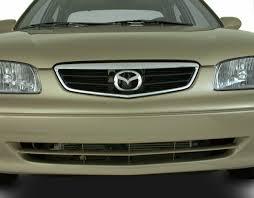 2000 mazda 626 es v6 4dr sedan pictures