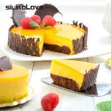 Baking Decorating Aliexpress Com Buy Silikolove Baking Decorating Tools Silicone