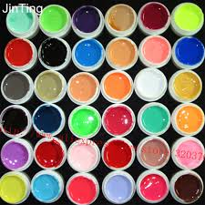 painting gel picture more detailed picture about jinting 36pcs