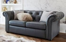leather sofa beds that combine style u0026 value dfs