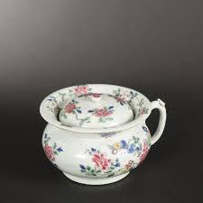 pot de chambre de la pot de chambre en porcelaine chine époque kia t sing 2014060637