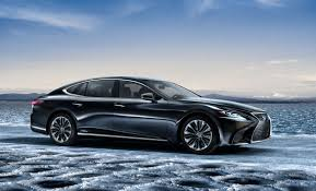 lexus italy youtube lexus ls 500h the new flagship sedan auto u0026design