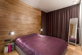 Indian Wood Bed Designs Png Three Sleek Apartments Under 1500 Square Feet From All In Studio