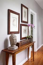 Small Desk Next To Sofa Narrow Hallway Table Console Table Narrow Hallway Tall Hallway