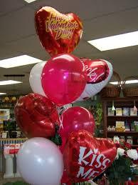 heart balloon bouquet assorted balloon bouquet balloon in brenham tx