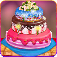 jeux de cuisine de cake cake decorating jeux cuisine applications android sur play