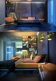 Quirky Home Design Ideas by Bachelor Bedroom Design Interior Design Ideas