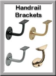 Banister Brackets Beech Round Handrail Sections Wall Handrail Banister