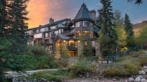 Vail Mountain Map Facts About Booking Last Minute Holiday Vacations To Vail