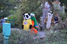 zooboo kids at lowry park zoo in tampa fl new fright free