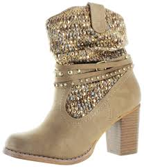 s boots ankle not by monkey s techno ankle booties
