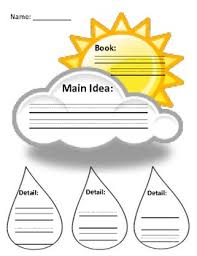 all worksheets finding main idea and details worksheets