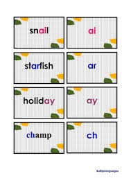 23 best phonics worksheets games and cards in english images on