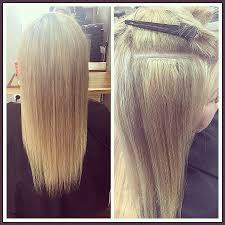 showpony hair extensions hair cheap hair extensions a closer