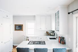All White Kitchen Ideas Kitchen Remodel The Final Reveal Pinch Of Yum