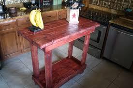 kitchen fascinating light oak wood casters kitchen islands cart