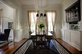 Formal Dining Room V Open Floor Plan - Formal dining room