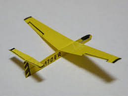 mini staple sailplane 12 steps with pictures
