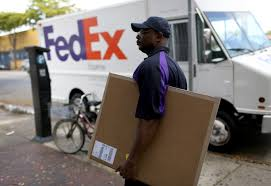 best buy quarterly sales here u0027s why fedex shares are slipping despite solid quarterly sales