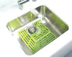 sink mats with drain hole sink protector mats sink divider protector medium size of kitchen