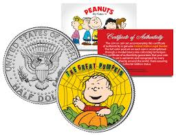 colorized coins and currency peanuts