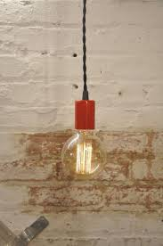 Hanging Canopy by Best 10 Red Pendant Light Ideas On Pinterest Pendant Lights