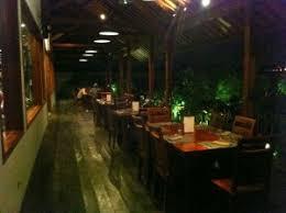 Ex Machina House Location Canggu Restaurant And Bar Deus Ex Machina Bali Food And Funbali