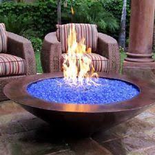 Firepit Glass Pit Glass Ebay