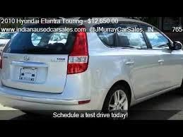 2010 hyundai elantra touring se 2010 hyundai elantra touring touring se wagon 4d for sale