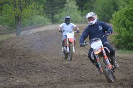 motocross action videos owner upbeat as fort ann motocross track opens for first full