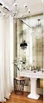 Vintage Mirrors For Bathrooms - best 25 antique mirror walls ideas on pinterest antique mirrors
