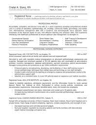 exle of resume for nurses sle resume nurses manager resume sle sle