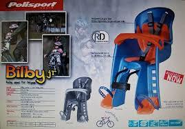 siege velo polisport porte bébé polisport bilby siege vélo vtt enfant fixation de