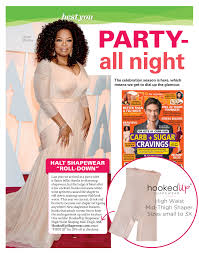 Women Magazine News U0026 Media Hookedup Shapewear