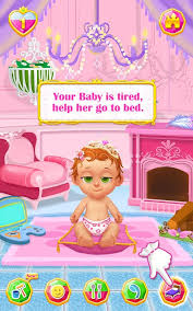 my baby princess royal care android apps on play