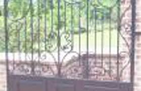 jc ornamental iron fence magnolia tx 77354 yp
