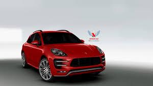 Porsche Macan Gts - porsche macan gts rendered in red autoevolution