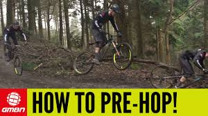 mad skills motocross 2 hack tool how to pre hop on a mountain bike mtb skills youtube