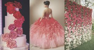 quinceanera ideas 30 ombre quinceanera ideas worth trying quinceanera