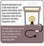 scentsy candle warmers scentsy candles