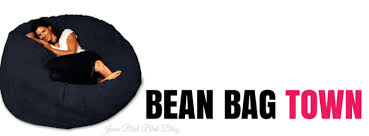 we love our 5 u0027 theater sack bean bag from bean bag town