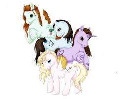 barbie musketeers ponies juliasinger deviantart