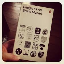 design as art bruno munari simon foster blog design as art
