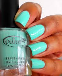 essie funky limelight nail polish make up corner pinterest