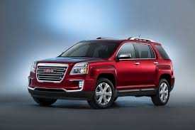 2016 terrain small suv gmc 2016 terrain denali small luxury
