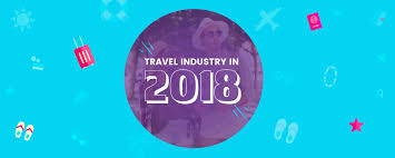 travel industry images What does the future hold for travel industry in 2018 jpg