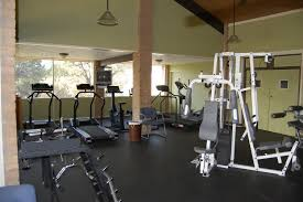 exercise room dma homes 39931