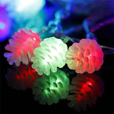New Year Decoration Lights by 2017 New Year Lights Decorations