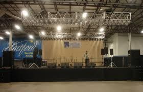 floor mounted stage lighting awesome unicorn bm150 cob led flood par can stage light longman